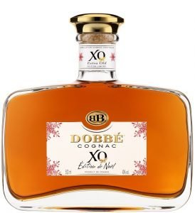 Cognac Dobbé Christmas XO