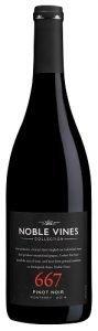 Noble Vines 667 Pinot Noir