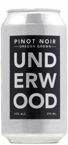 Underwoof Pinot Noir