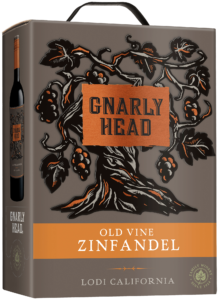 Gnarly Head Old Vine Zinfandel