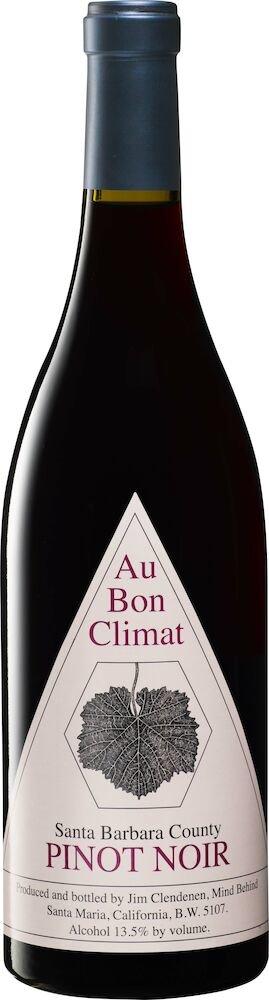 Au Bon Climat-Santa Barbara Pinot Noir-7997501