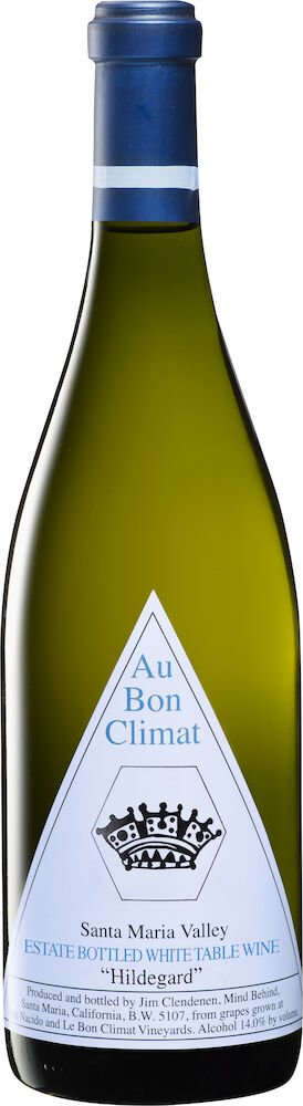 Au Bon Climat Hildegard White Table Wine