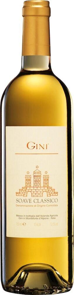 Azienda Agricola Gini-Gini Soave Classico-7500001
