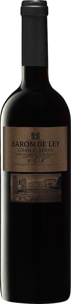 Baron De Ley-Gran Reserva-254801