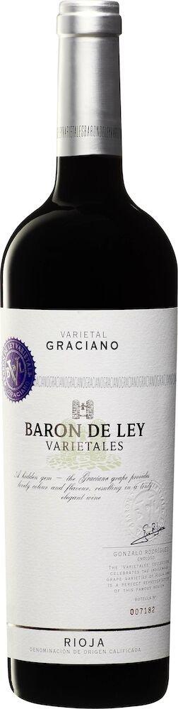 Baron De Ley-Varietal Graciano-7244501