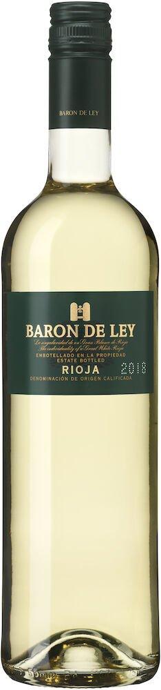 Baron de Ley Blanco 2018
