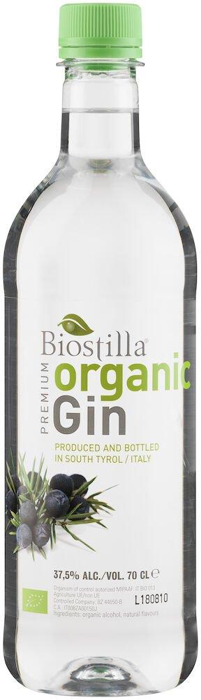 Biostilla Organic Gin 70cl 3801
