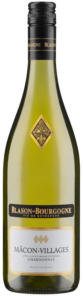 Blason de Bourgogne Chardonnay 2017
