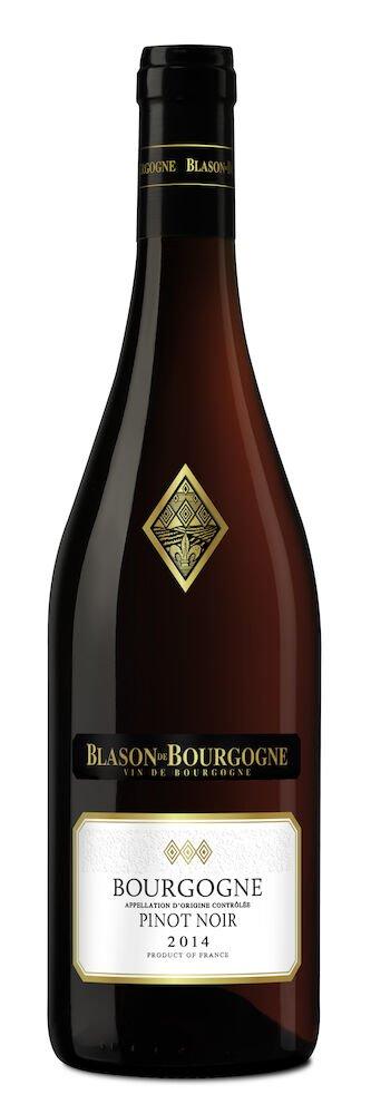 Blason de Bourgogne Pinot Noir