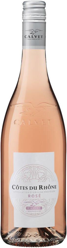 Calvet CdR Rose
