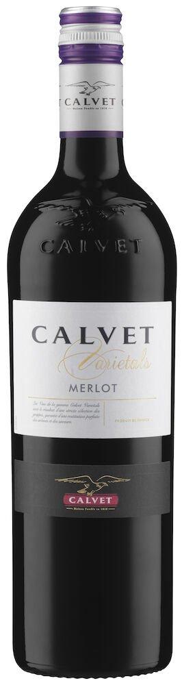 Calvet Merlot