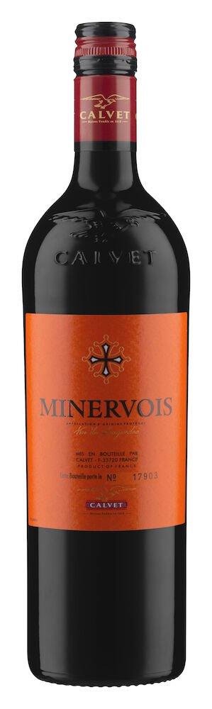 Calvet Minervois