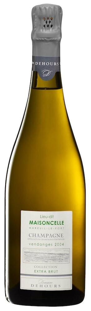 Champagne Dehours et Fils-Dehours Lieu Dit Maisoncelle-7998601