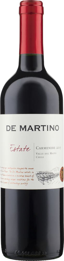 De Martino-Estate Carmenere-X50080556901