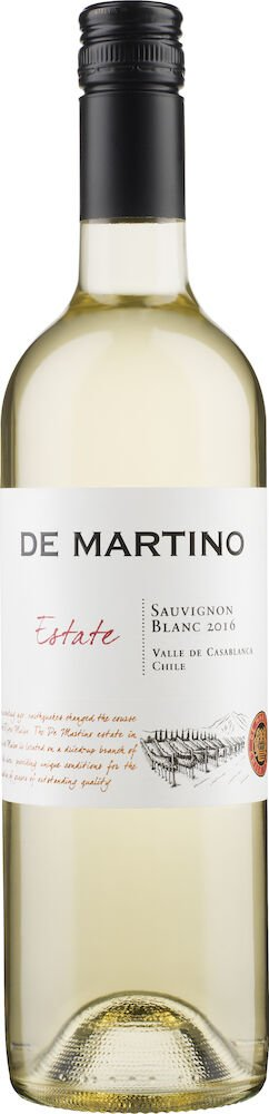 De Martino-Estate Sauvignon Blanc-X50080556801