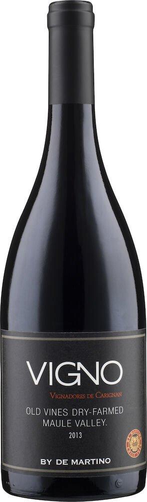 De Martino-Vigno Old Vines Carignan-X50080557201