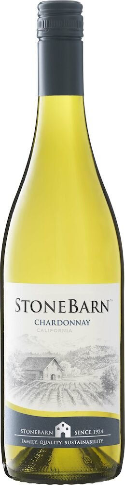Delicato Family Vineyards-Stone Barn Chardonnay-X50080546901