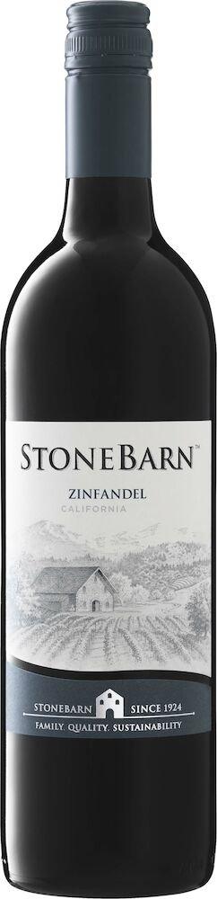 Delicato Family Vineyards-Stonebarn Zinfadel-X50080546801