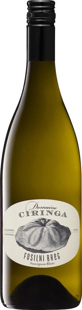 Domaine Ciringi Fosilni Breg Sauvignon Blanc 9500501