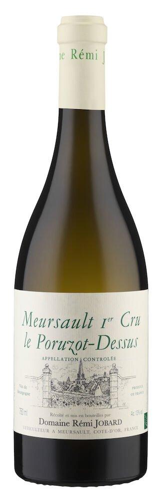 Domaine Remi Jobard Meursault I Cru le Poruzot-Dessus