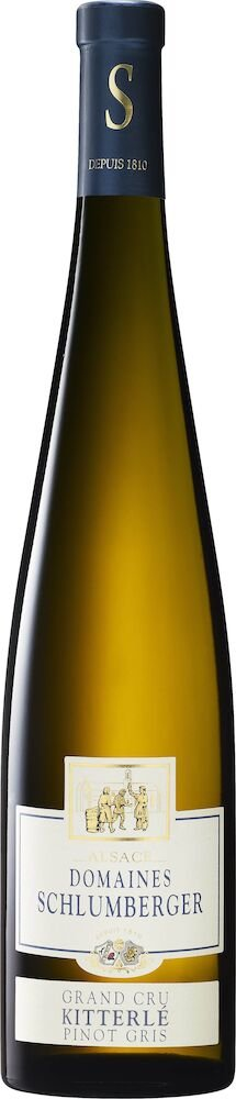 Domaines Schlumberger-Grand Cru Kitterle Pinot Gris-7053601