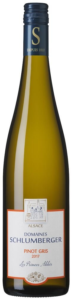 Domaines Schlumberger Pinot Gris