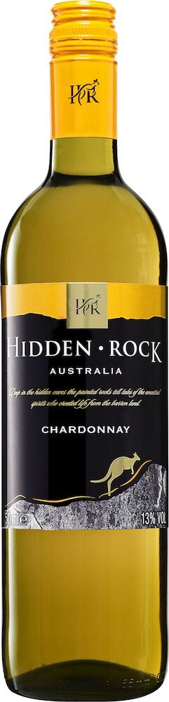 Dominic Wines-Hidden Rock Chardonnay-X5008051101