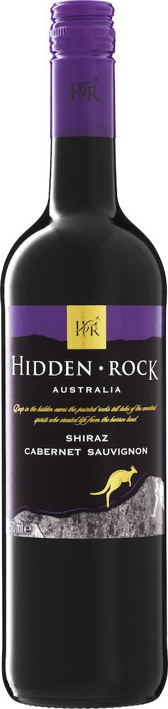 Dominic Wines-Hidden Rock Shiraz Cabernet Sauvignon-X5008051001