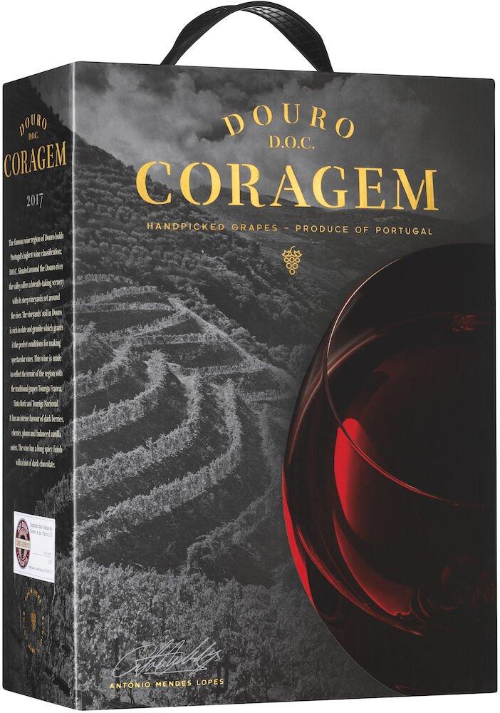 Douro Coragem BIB 2019
