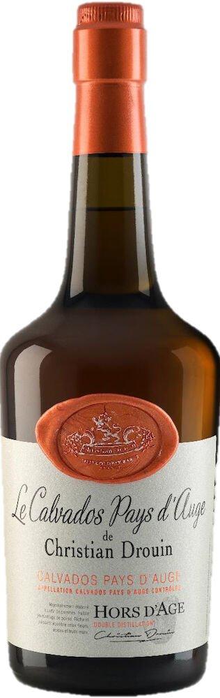 Drouin Calvados Hors d age
