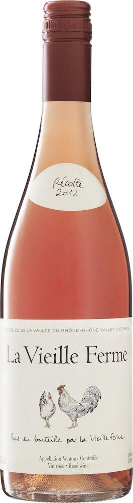 Famille Perrin-La Vieille Ferme Rose-7078801