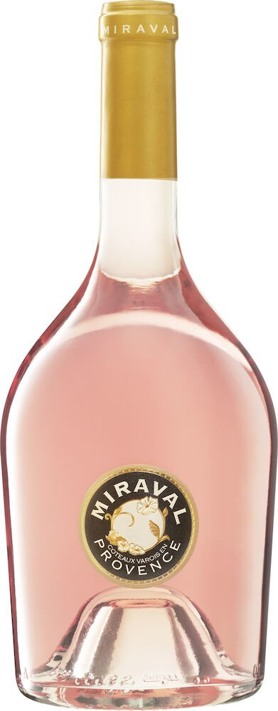 Famille Perrin-Miraval Rose-9045201