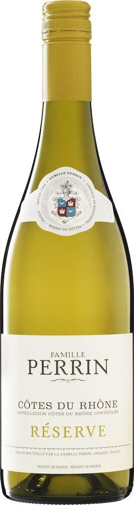 Famille Perrin-Perrin Cotes du Rhone Reserve Blanc-X50080535701