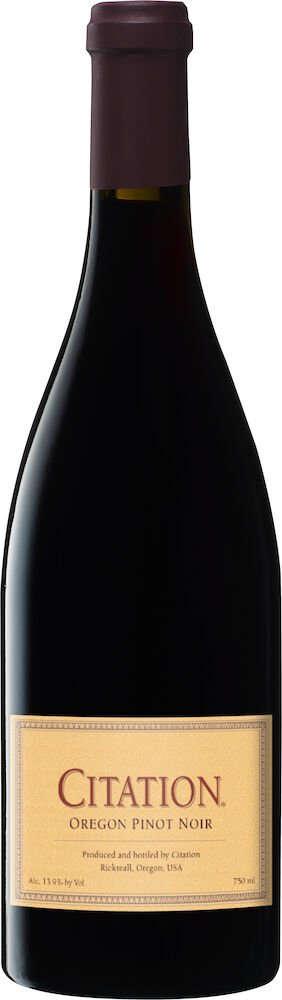 Firesteed Cellars-Citation Oregon Pinot Noir-X50080542301