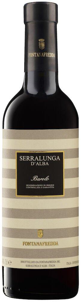 Fontanafredda Barolo Serralunga 375