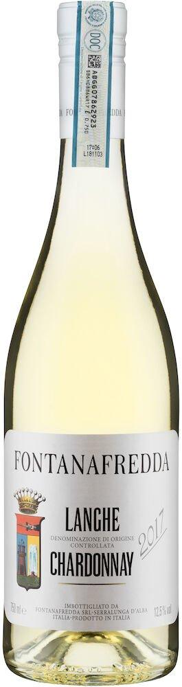 Fontanafredda Langhe Chardonnay 2017