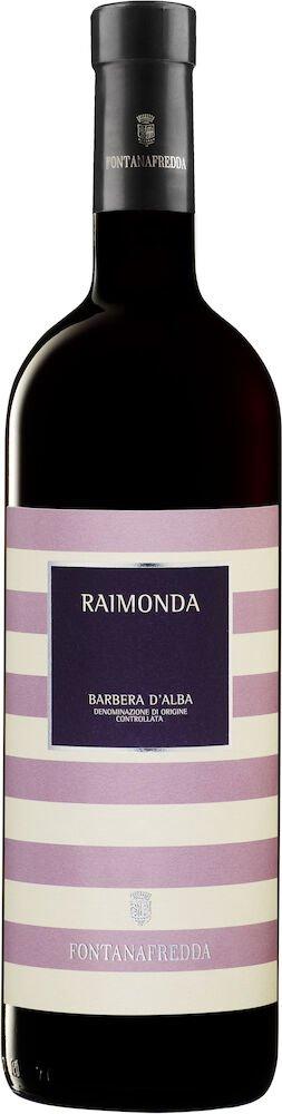 Fontanafredda Raimonda Barbera