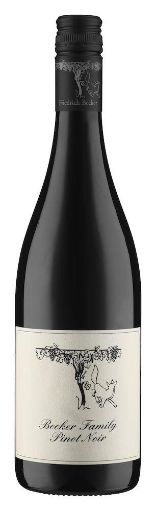 Friedrich Becker Family Pinot Noir