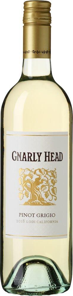 GnarlyHead Pinot Grigio