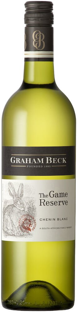 Graham Beck The Game Chenin Blanc 71598