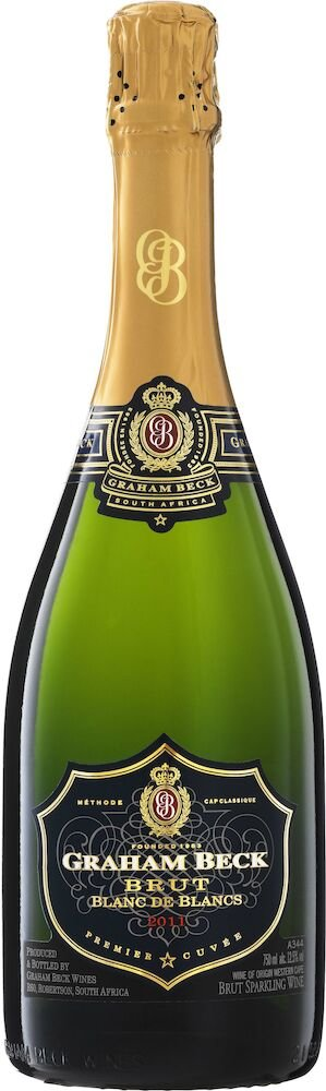 Graham Beck Wines-Blanc de Blancs Brut-650501