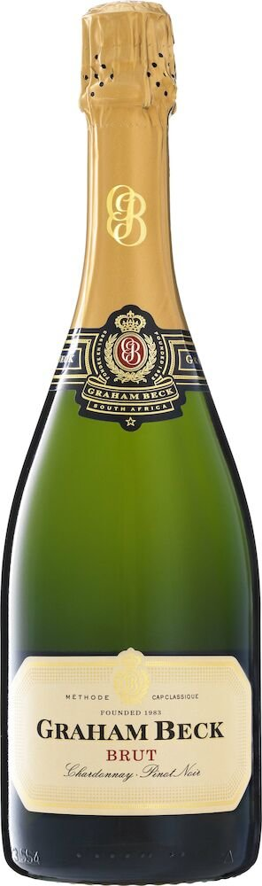 Graham Beck Wines-Brut-763901