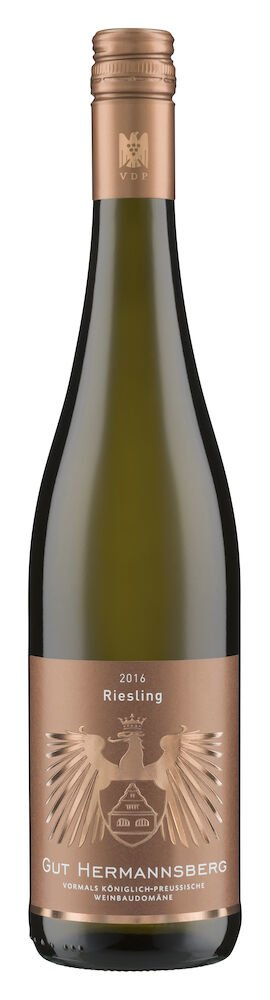 Gut Hermannsberg Riesling 2016