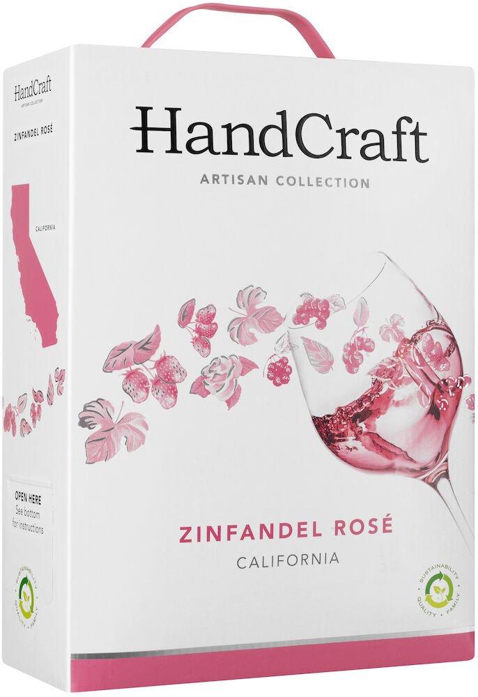 HandCraft BIB 2018