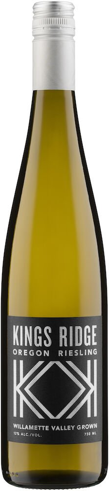 Kings Ridge Riesling x50080571101