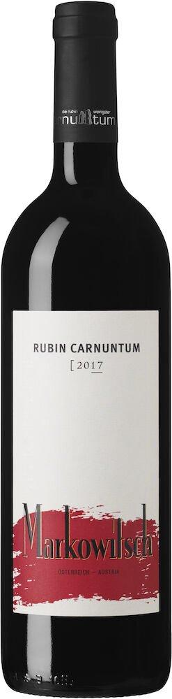 Markowitch Rubin Carnuntum