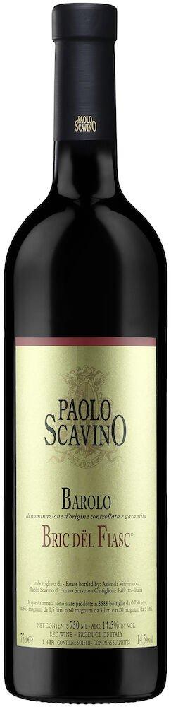 Paolo Scavino Barolo Bric del Fiasc