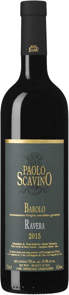 Paolo Scavino Ravera