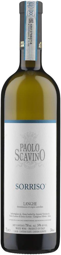 Paolo Scavino Sorriso Langhe