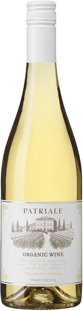 Patriale Vino Bianco Organic